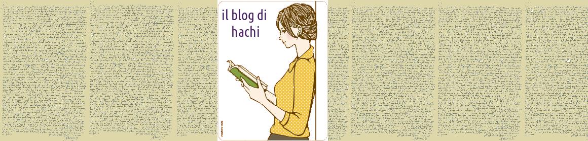 il blog di hachi